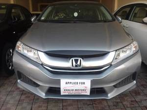 Honda Grace Hybrid DX 2015 for Sale in Multan
