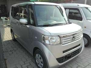 Honda N Box 2012 for Sale in Lahore