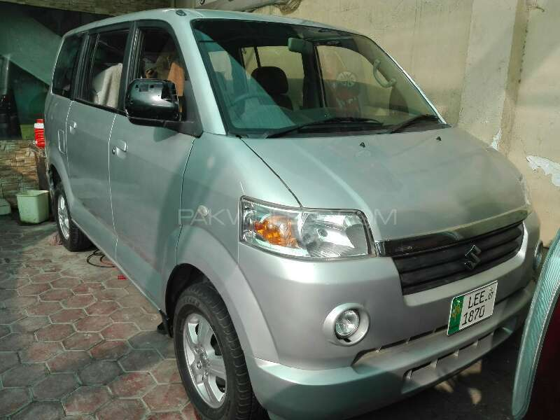 Apv for Sale in Lahore News, Pakistan Breaking Apv for ...