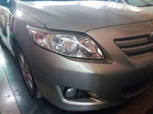 Toyota Corolla GLi Limited Edition 1.3 VVTi 2010 for Sale in Peshawar