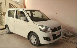 Suzuki Wagon R VXL 2016 for Sale in Chakwal