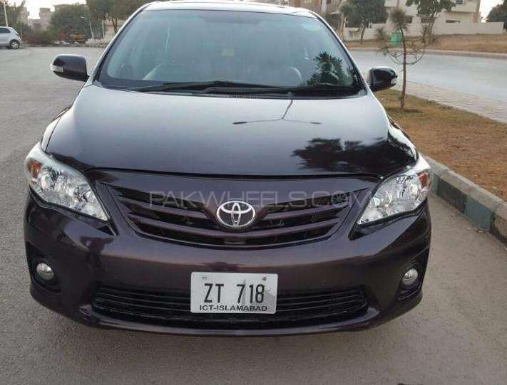 Toyota Islamabad Motors Autos Post