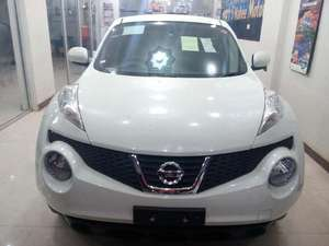 Nissan Juke 15RS Type V 2011 for Sale in Hyderabad