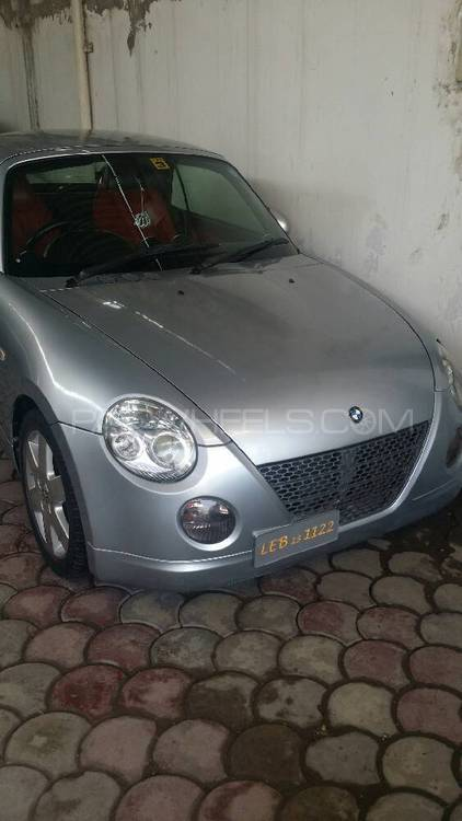 Daihatsu Copen Leather Package 2007 Image-1