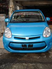 Toyota Passo X 2014 for Sale in Lahore