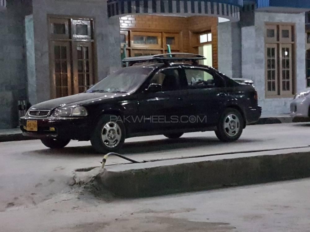Honda Civic EXi 1998 Image-1