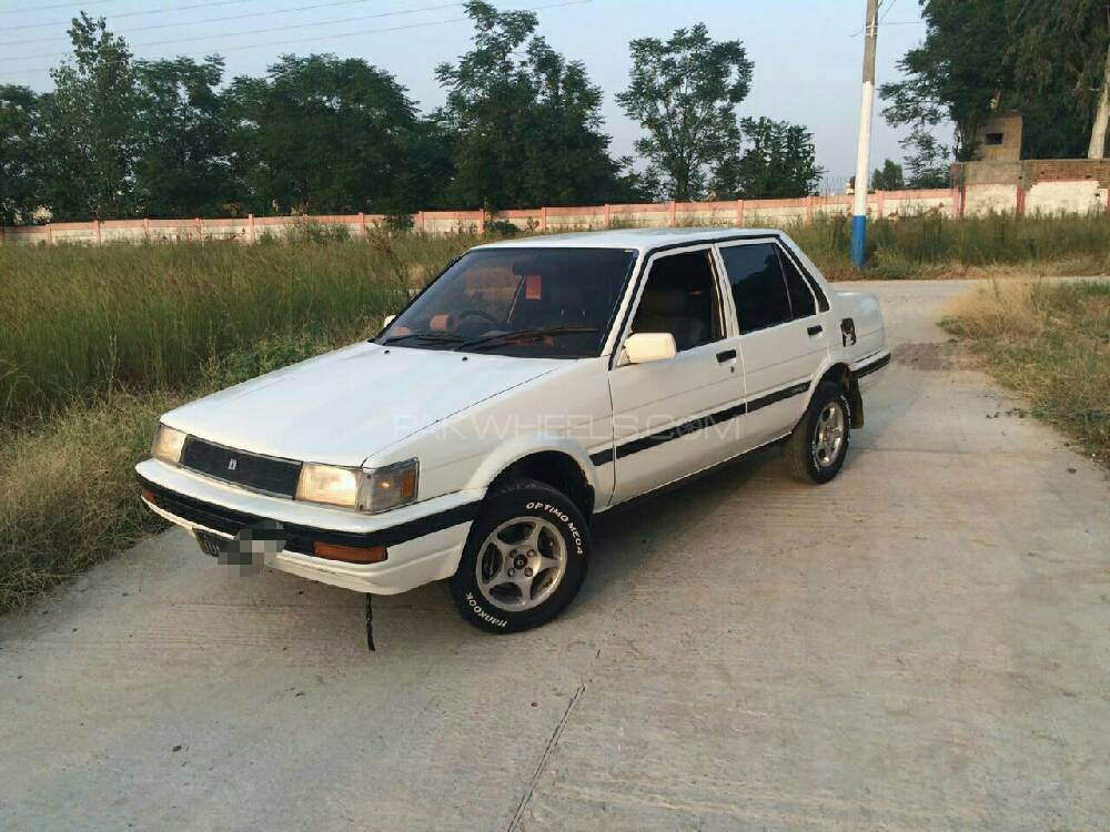 toyota corolla dx 1984 for sale in attock pakwheels. Black Bedroom Furniture Sets. Home Design Ideas