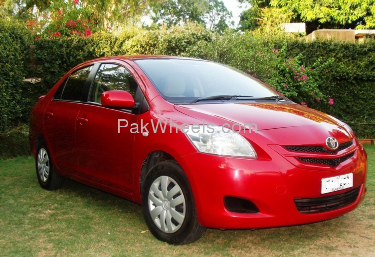 Toyota Belta 2006 For Sale In Islamabad Pakwheels