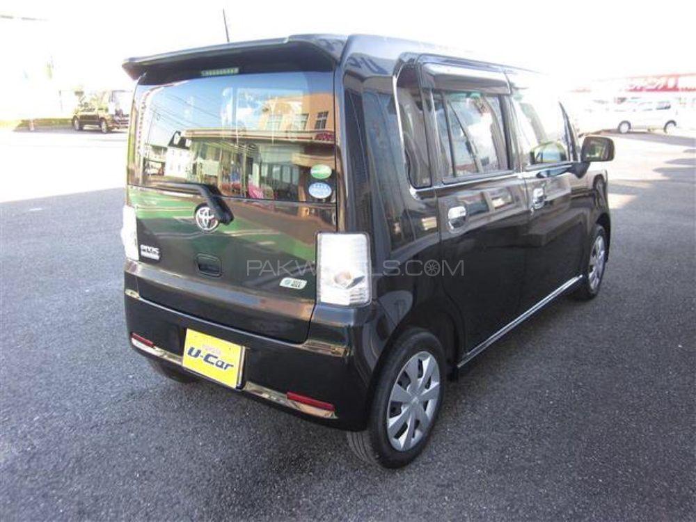 Toyota Pixis D 2014 Image-1