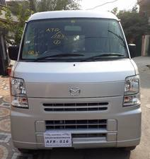 Suzuki Every PU 2012 for Sale in Islamabad