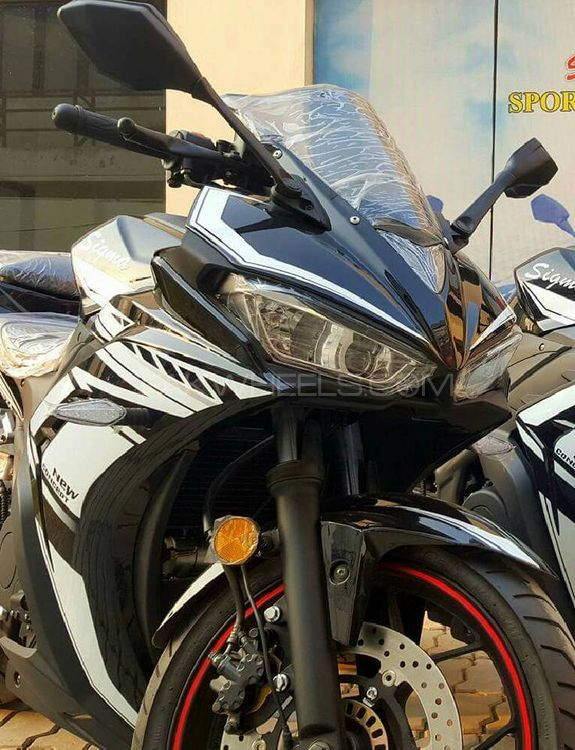 Chinese Bikes Other 2016 Image-1