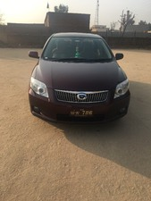 Toyota Corolla Axio G 2008 for Sale in Khushab