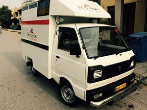 Suzuki Ravi Euro ll 2015 for Sale in Rawalpindi