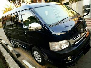 Toyota Hiace Mid-Roof 2.7 2006 for Sale in Gujranwala