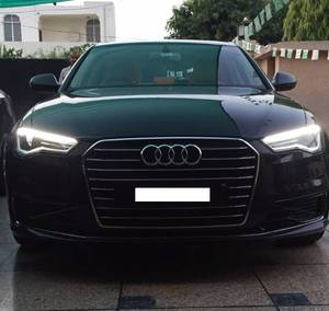 Audi A6 2015 for Sale in Lahore