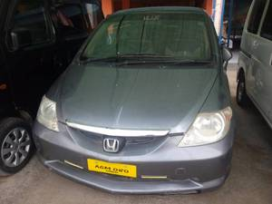 Honda City i-DSI Vario 2004 for Sale in Bahawalpur