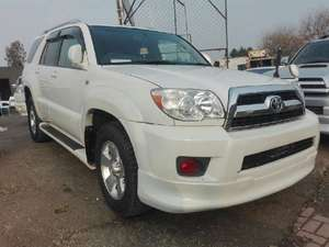 Toyota Surf SSR-G 2.7 2004 for Sale in Islamabad