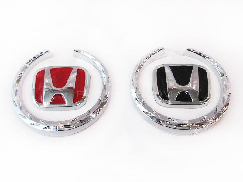 Emblem - Honda Metal in Lahore