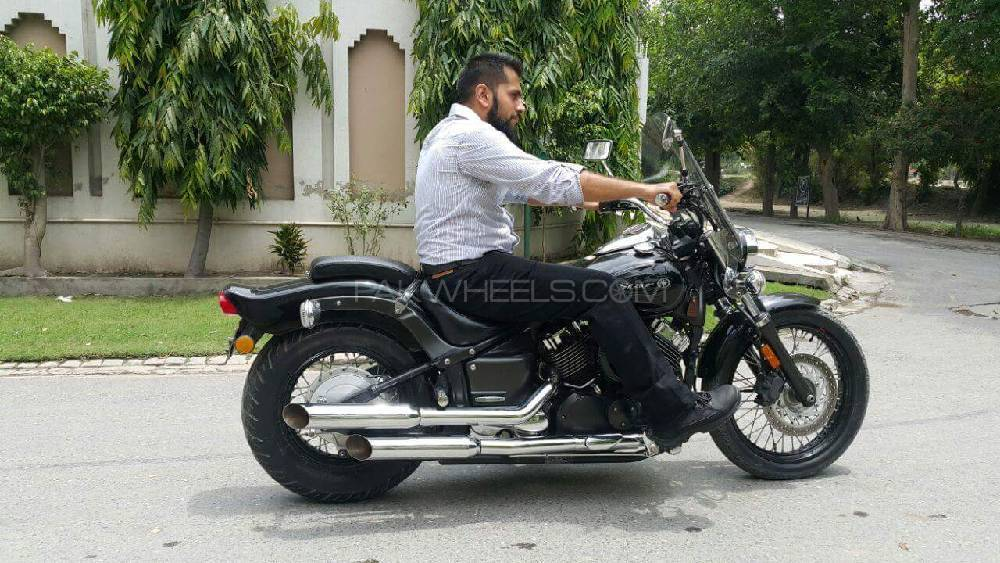 Yamaha V Star For Sale In Pakistan