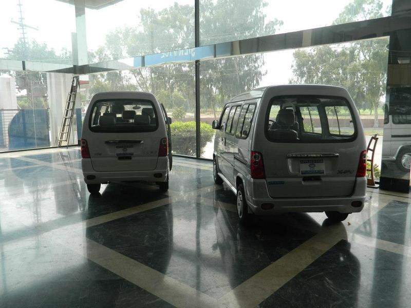 Toyota Allion 2012 Image-4