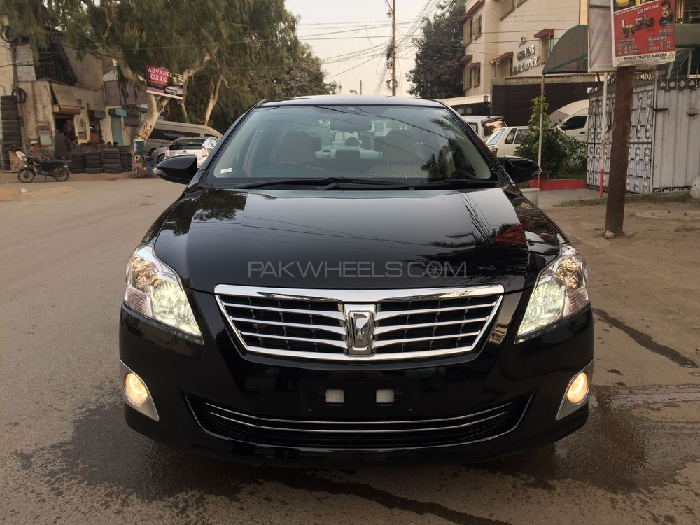 Pakistan Used Cars For Sale Karachi