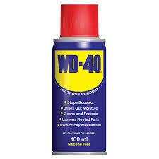 WD-40 (100 ml) UK in Islamabad