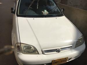 Suzuki Cultus VXR (CNG) 2006 for Sale in Karachi