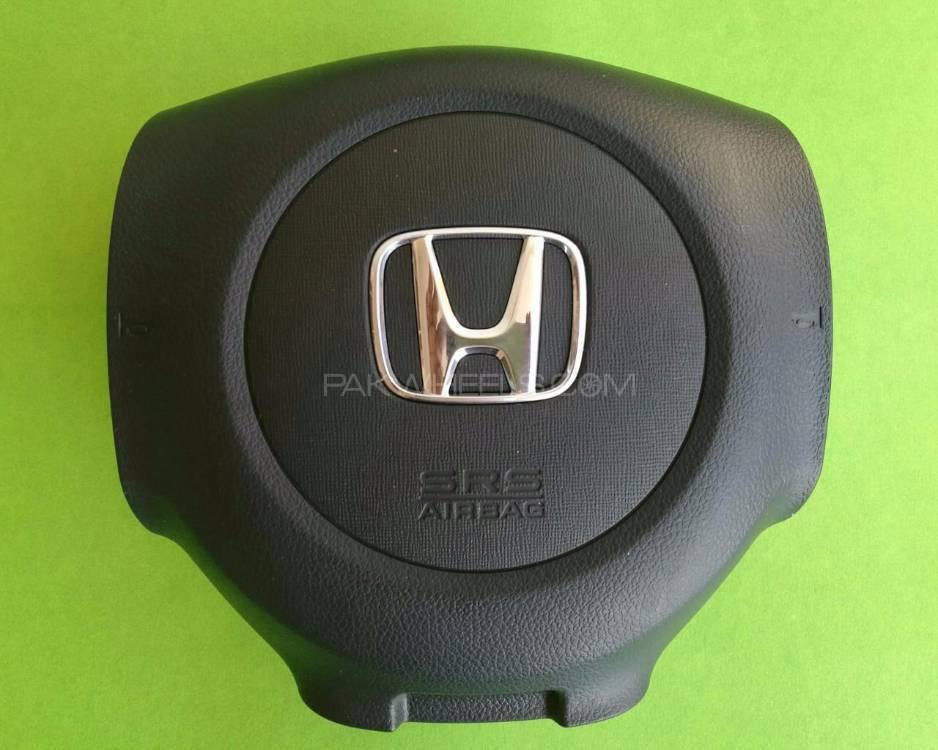 Honda N One Airbag Cover Image-1