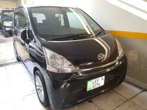 Daihatsu Move Custom X Limited 2011 for Sale in Lahore