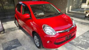 Toyota Passo 2014 for Sale in Gujranwala