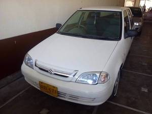 Suzuki Cultus VXRi 2011 for Sale in Multan
