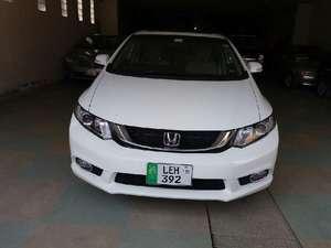 Honda Civic VTi Oriel Prosmatec 1.8 i-VTEC 2015 for Sale in Lahore