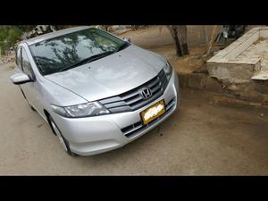 Honda City i-VTEC 2011 for Sale in Karachi
