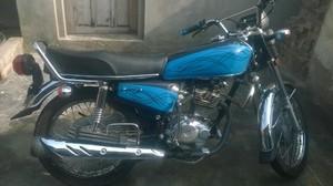 Honda CG 125 2015 for Sale in Chakwal
