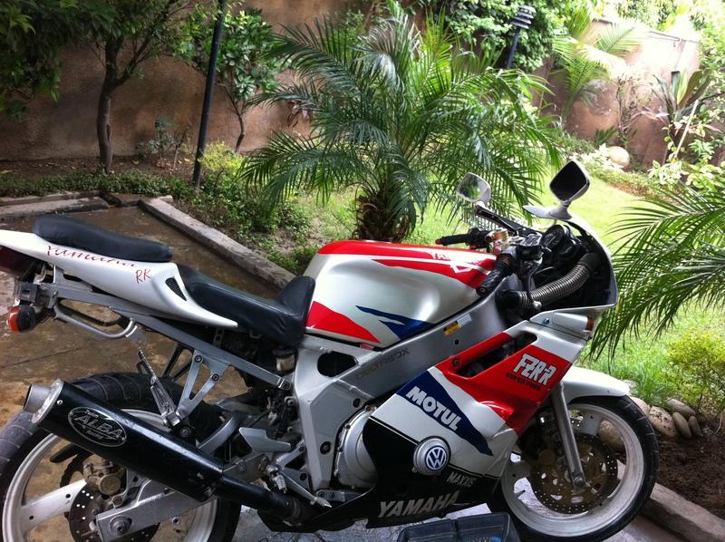 Best Tires For Yamaha Fzr