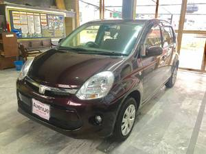 Toyota Passo X L Package 2015 for Sale in Islamabad