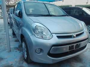 Toyota Passo X L Package 2014 for Sale in Islamabad