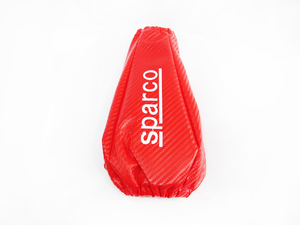 Gear Lever Cover - Sparco in Lahore
