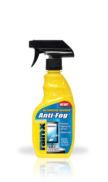 Rain-X Anti Fog 355ml - 630046 Image-1
