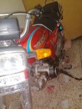 Hero RF 70 2012 for Sale in Rawalpindi