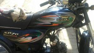 Super Power SP 70 2014 for Sale in Karachi