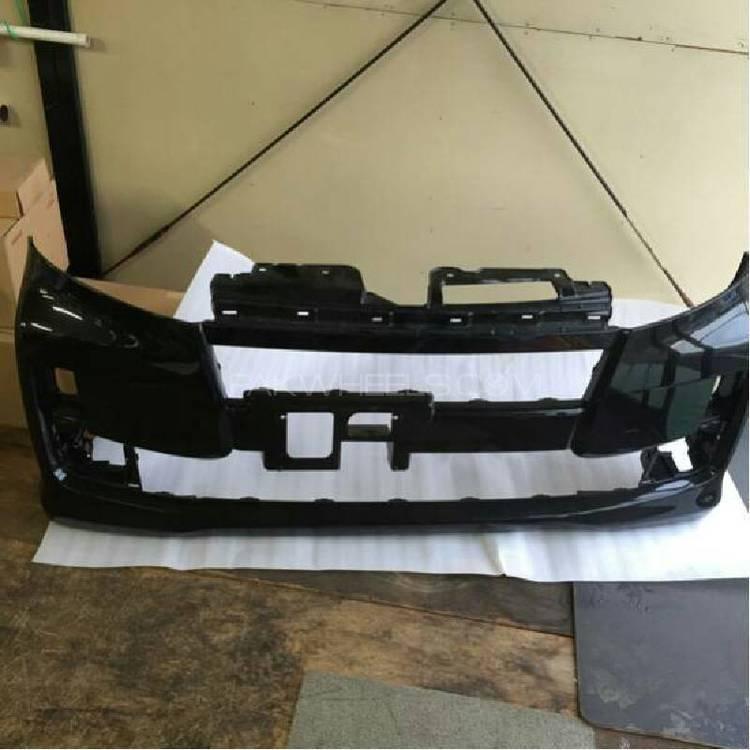 move custom new bumper Image-1