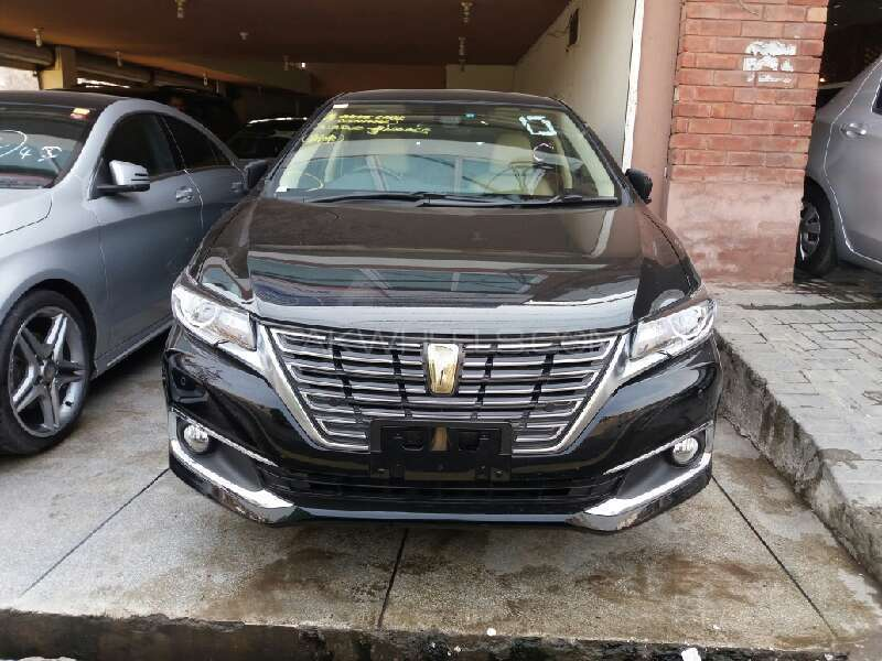 Imported Cars For Sale In Lahore Pakistan
