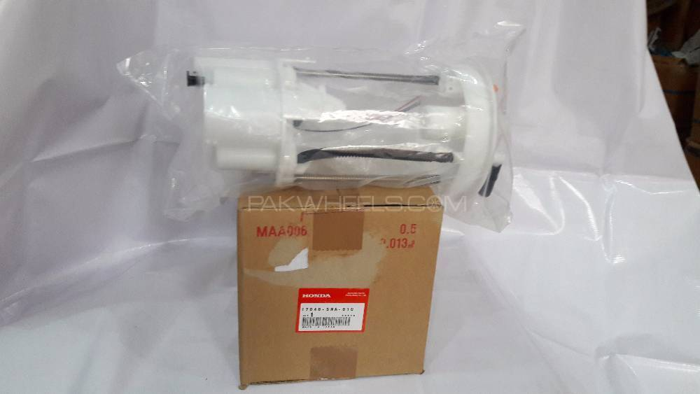 Fuel Filter Genuine Honda Civic 2007-2011