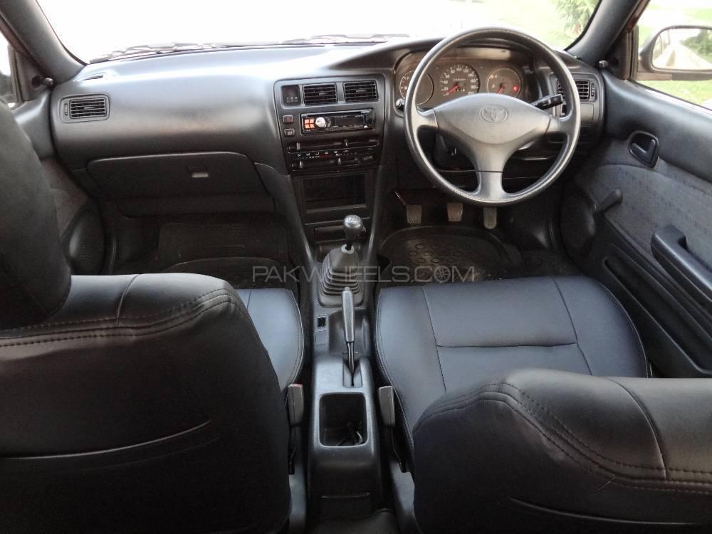 Toyota corolla xe g 2000 for sale in multan pakwheels for 2000 toyota corolla power window motor