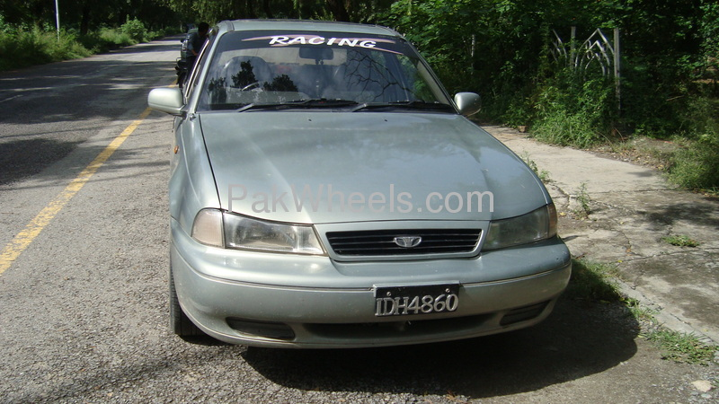 Daewoo Other 1996 Image-1