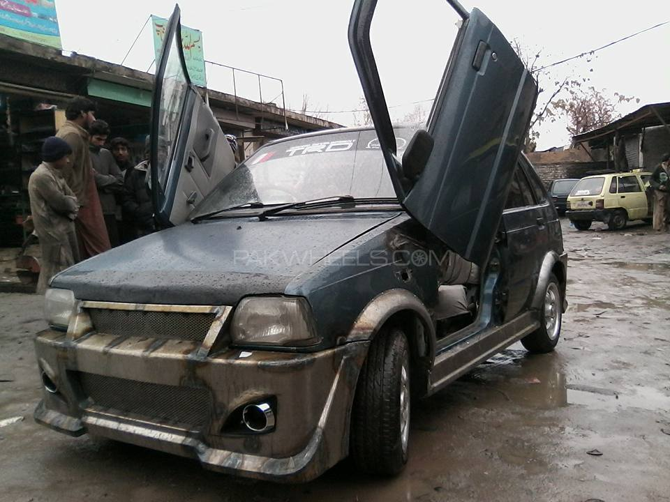 SBC Modified cars for sale in Islamabad - Parts & Accessories ...