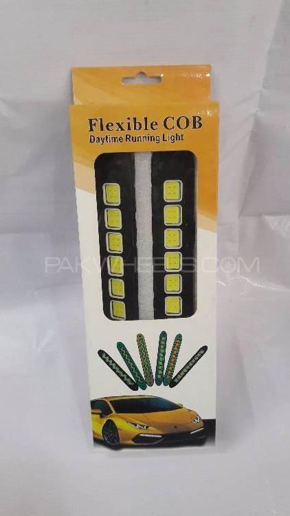 LED Flexible Light For Bumper   in Lahore