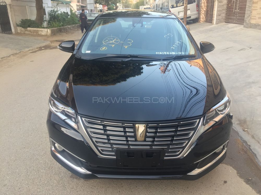 Toyota Premio X Ex Package 1 8 2016 For Sale In Karachi