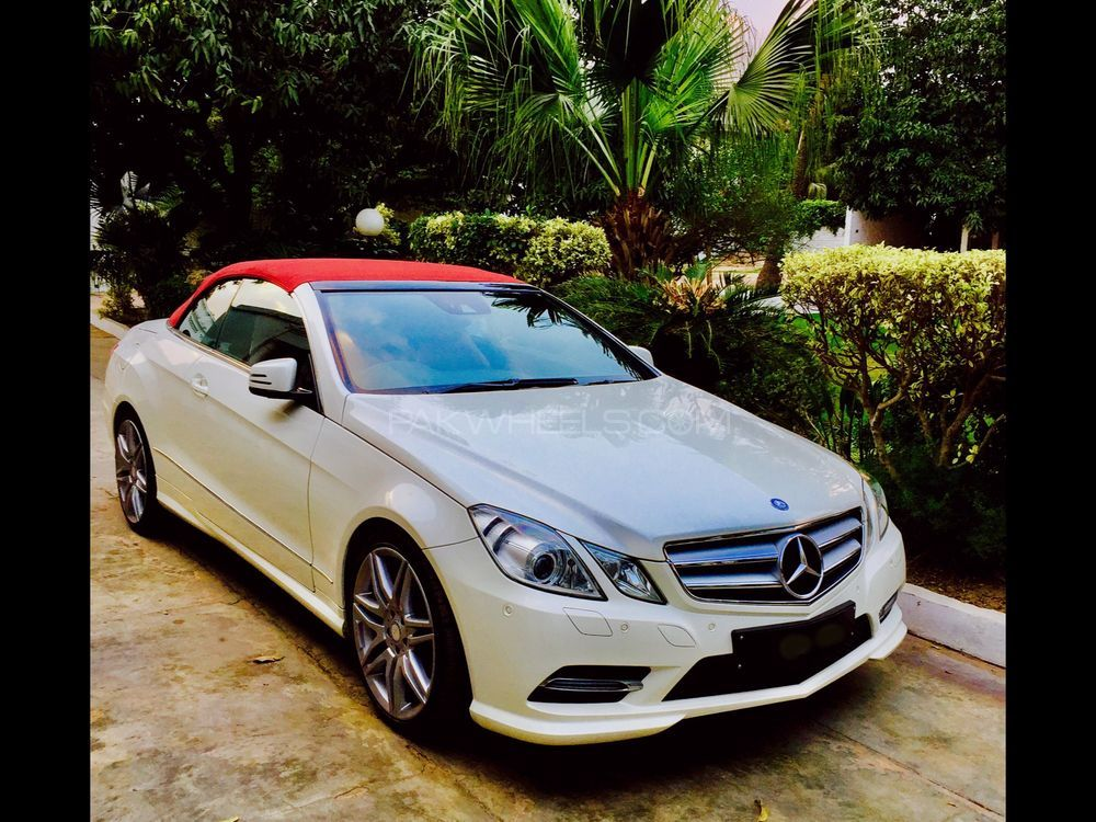Mercedes benz e class cabriolet e 250 2013 for sale in for 2013 mercedes benz e350 cabriolet